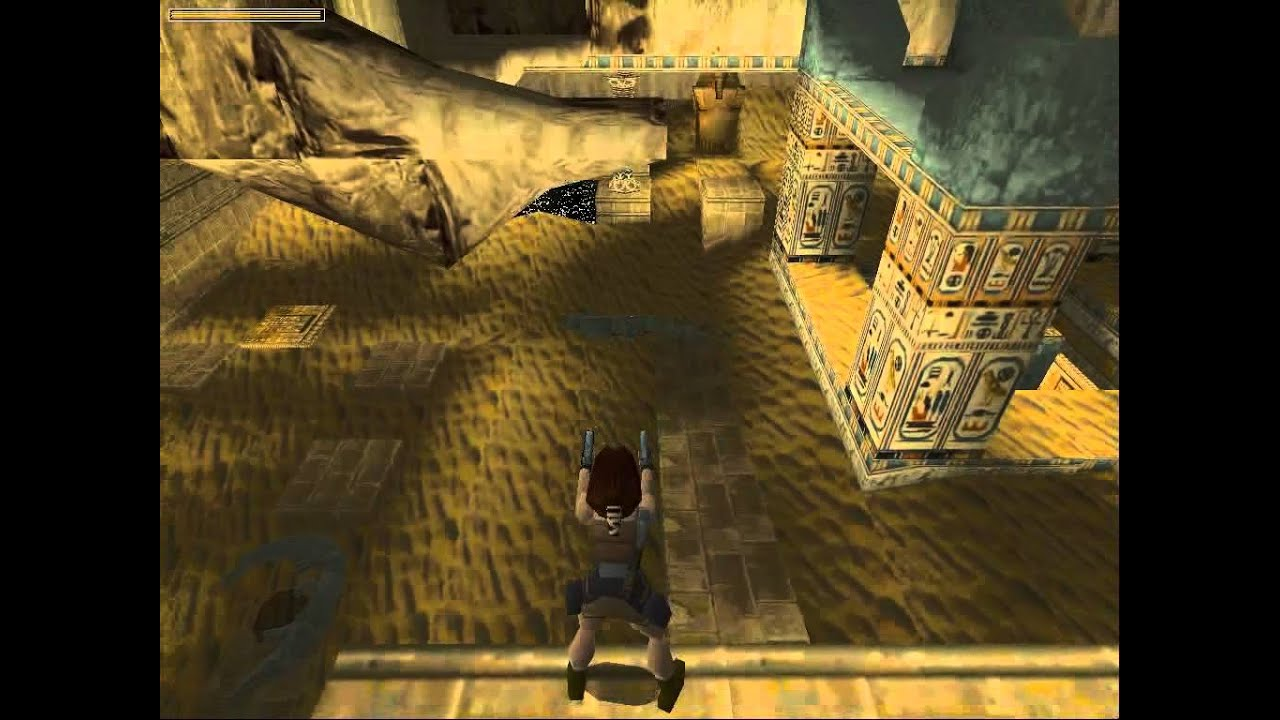 "Image result for : City of Khamoon ""Tomb Raider"