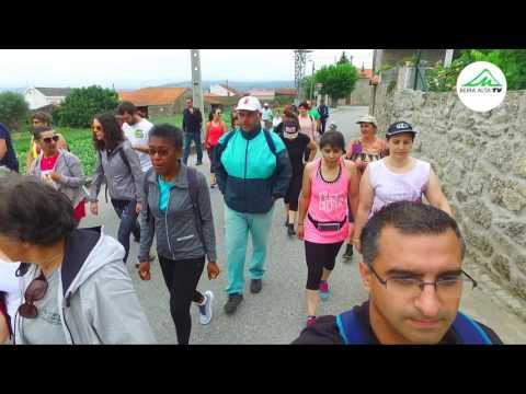Caminhada do Associativismo em Maçal do Chão