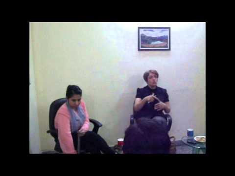 Coffee with Judge Najla Ayubi - 5: The interplay of Islamic law and women's rights in Afghanistan