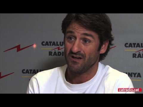 """Thomas Christiansen a """"El club de la mitjanit"""" (27.09.12.)"""