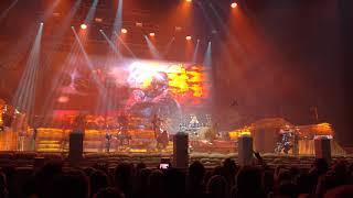 Sabaton - Angels Calling feat. Apocalyptica (23.11.2019, Hartwall Arena, Helsinki, Finland)