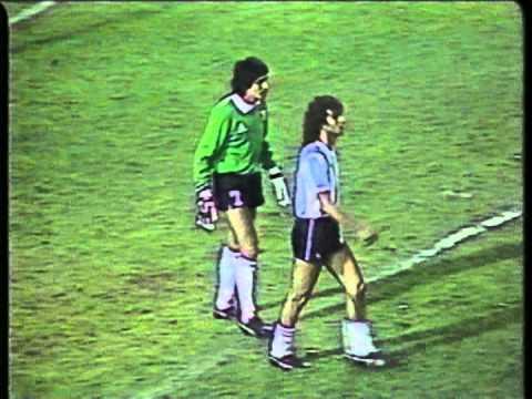 1982 (June 13) Belgium 1-Argentina 0 (World Cup).mpg