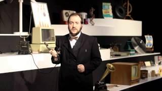 Inventor Interviews: Meet Alexander Graham Bell