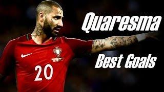 Ricardo Quaresma Best Goals Ever