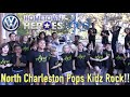 Part 1 - North Charleston Pops November Feature Concert Video | 2015 Stokes VW TV