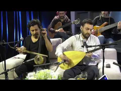 Uğur Önür \u0026 Umut Sülünoğlu - Arzu Halım Sana - Yüce Dağ Başında Kar Boran