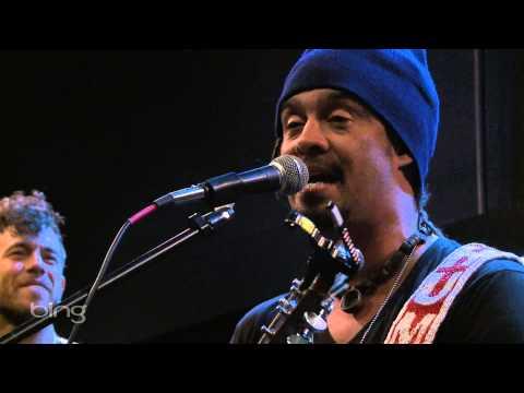 Michael Franti - I'm Alive (Bing Lounge)