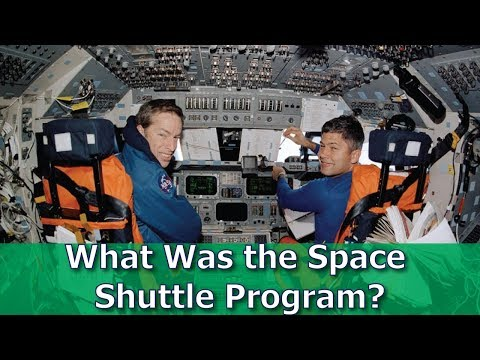 What Was the Space Shuttle Program?