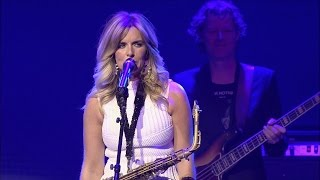 Candy Dulfer - Lily Was Here  Baloise Session 2015 With Intro