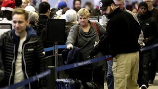 DHS announces new airline security rules