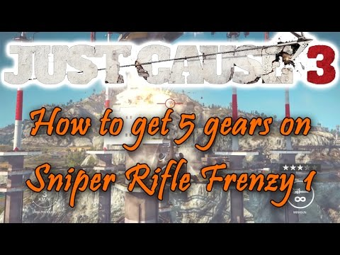 just-cause-3---sniper-rifle-frenzy-1---easy-5-gears