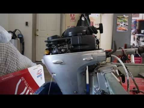 Honda 9 9 Outboard Motor Cuts Off Help What Could Be