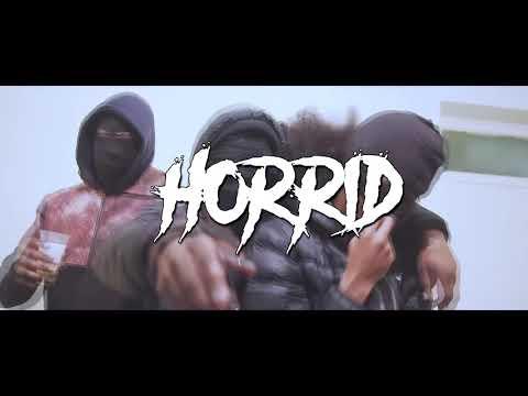 """Horrid"" C1 x UK Drill Type Beat (Prod by MPRA BEATS)"