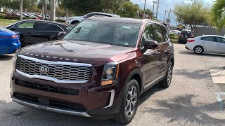 2020 KIA Telluride EX V6 Review – 3rd Row Large Luxury SUV?
