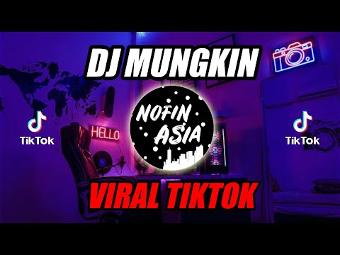 DJ Mungkin - Melly Goeslaw 'Potret' (Remix Full Bass Terbaru 2019)