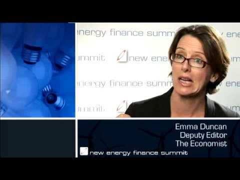 Emma Duncan, Deputy Editor, The Economist