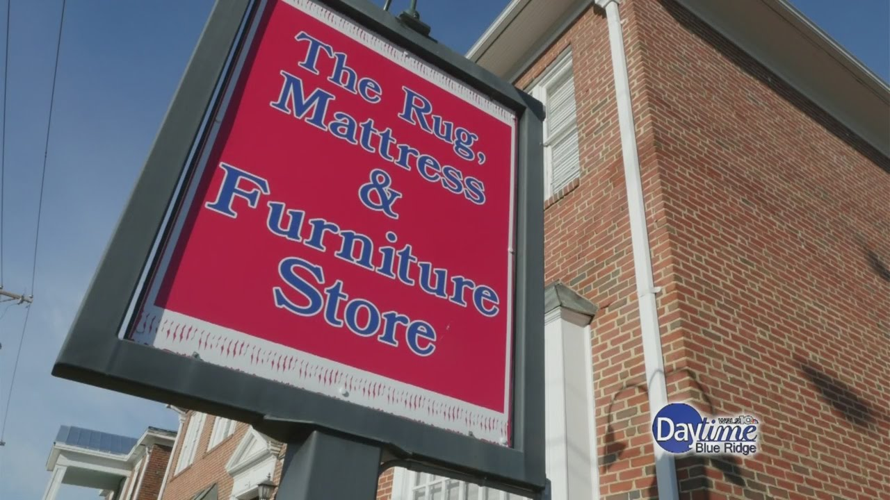 The Rug Mattress Furniture