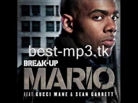Mario, Gucci Mane, Sean Garrett - Break-Up