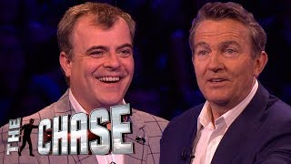Simon Gregson Goes Down Coronation Street Memory Lane | The Celebrity Chase
