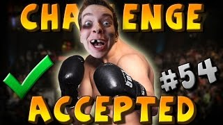 Challenge Accepted! #54 [boxer]