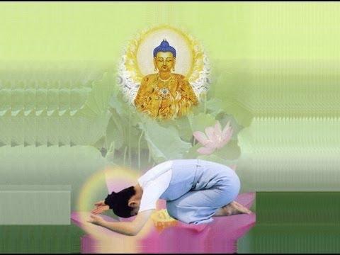 Lễ Phật và Y Học - Tiếng Việt
