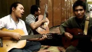 Malioboro Street Musicians, Yogyakarta August 26th