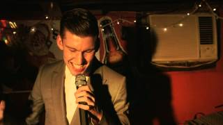 Watch Willy Moon Railroad Track video