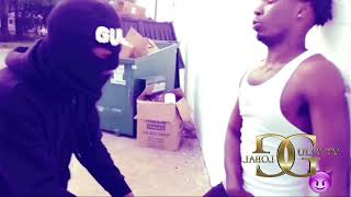 Gambar cover MY BIOLOGICAL SON MAKES HIS DEBUT ON GULLY TV WITH A I-PHONE DIRECTED VIDEO