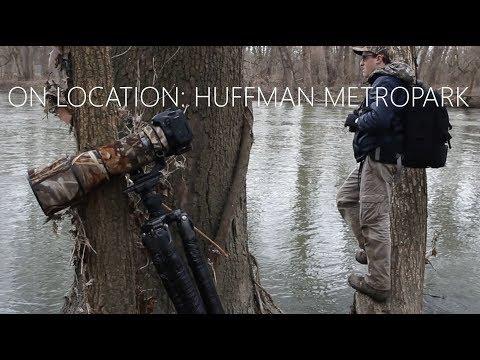 On Location: Huffman Metropark - Ryan L. Taylor Photography