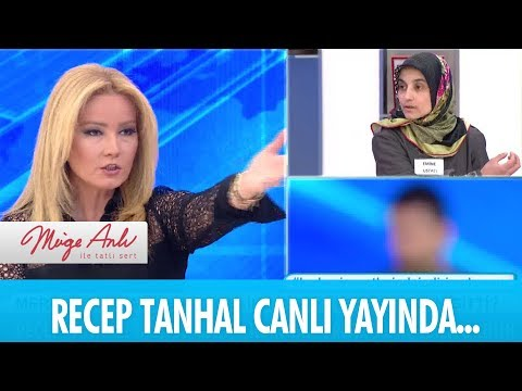 Esrarengiz olay gün geçtikçe karışıyor - Müge Anlı ile Tatlı Sert 28 Aralık 2018