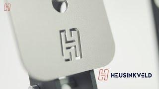 Heusinkveld Sprint Vs Fanatec V3