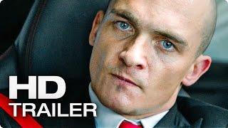 HITMAN: AGENT 47 Exklusiv Trailer German Deutsch (2015)