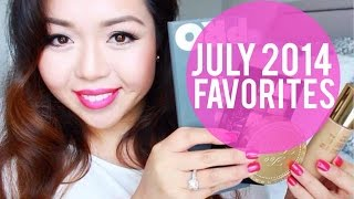 July 2014 Favorites ♡ Thumbnail