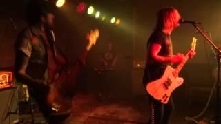 Deadheads - This Curse LIVE (Trompete, Bochum)