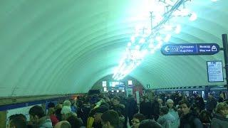 питер взрыв в метро...