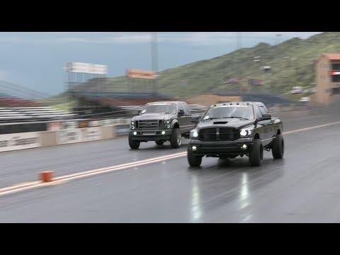 2019 Diesel Power Challenge Presented by XDP | Part 3—Drag Racing