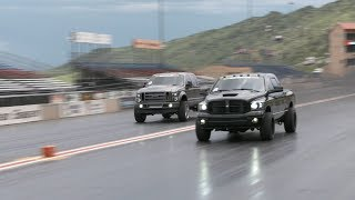 2019 Diesel Power Challenge Presented by XDP | Part 3-Drag Racing