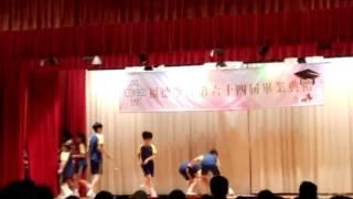 Publication Date: 2017-06-24 | Video Title: 福德學校第六十四屆畢業禮 - 跳繩表演