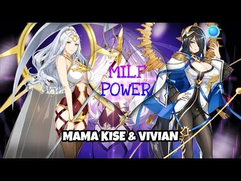 Epic Seven |The POWER OF MILF