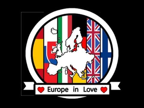 EUROPE IN LOVE HD Erasmus+ The short film