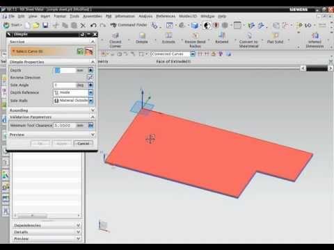 unigraphics nx 10 tutorial pdf