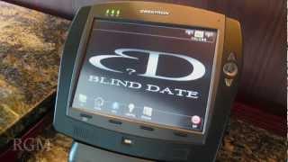 Blind Date Superyacht Charter Promotional Film