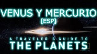 Guía para el viajero interplanetario   06 Venus y Mercurio
