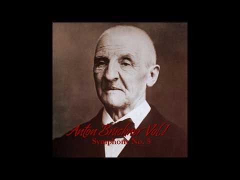 01 South German Philharmonic Orchestra - Symphony No. 5 In B-Flat Major, WAB 105: I. Adagio, Allegro