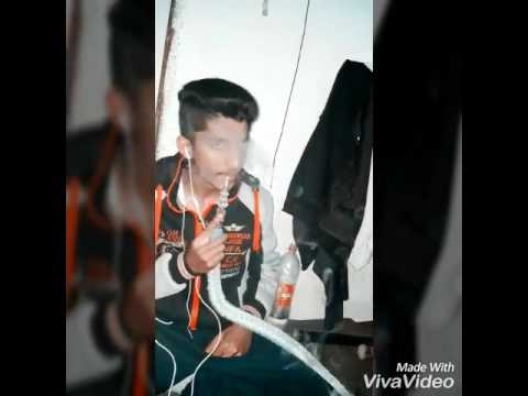 Malik usman drink sheesha in rawalpindi