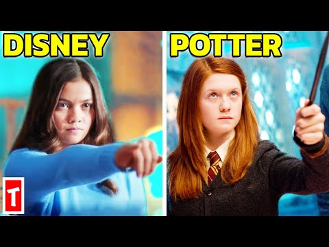 Walt Disney's Harry Potter and the Frozen of the Adventure (2018) Trailer 2 from YouTube · Duration:  2 minutes 25 seconds