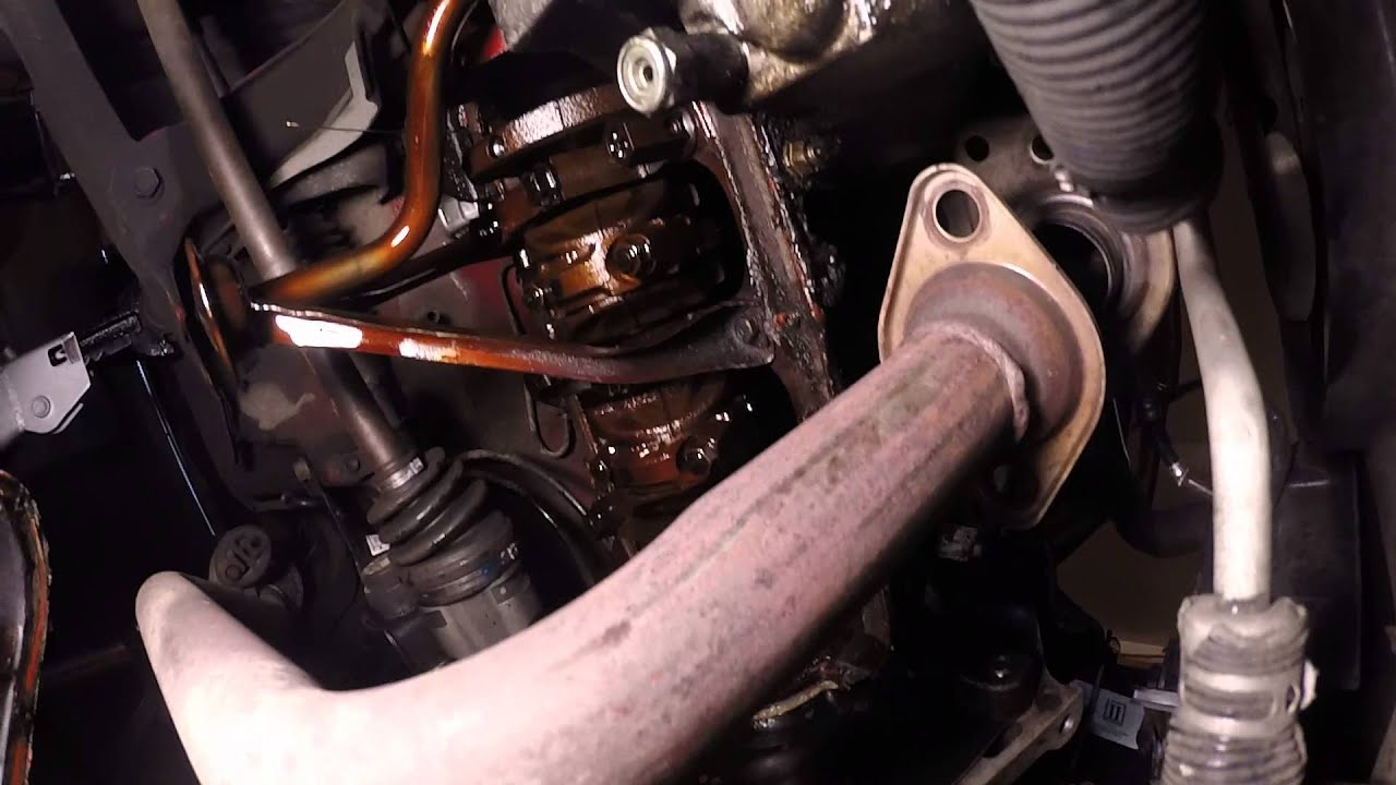 2001 Toyota Avalon Fuel Filter Location 1999 4runner
