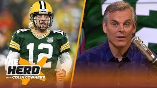 Colin Cowherd on Green Bay