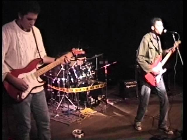 Wherever I May Roam (Metallica) - Carpe Diem