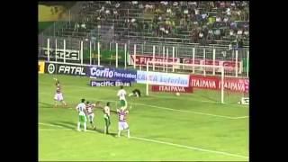 Replay - Luverdense 2 X 1 Santa Cruz 17 09 14 - TV Jornal/SBT